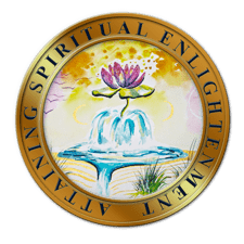 Attaining Spiritual Enlightenment Logo - Strategic Marketecture