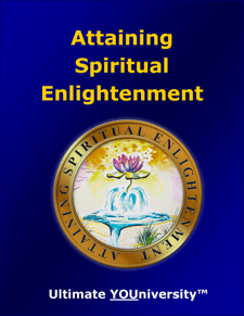 Attaining Spiritual Enlightenment - Strategic Marketecture