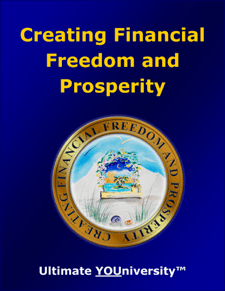 Creating Financial Freedom and Prosperity - Strategic Marketecture