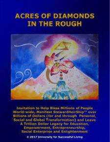 Acres of Diamonds in the Rough - Strategic Marketecture