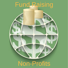 Fund Raising Programs for Non-Profits Logo - Acres of Diamonds in the Rough