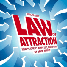 The Law of Harmonious Attraction Logo - Strategic Marketecture