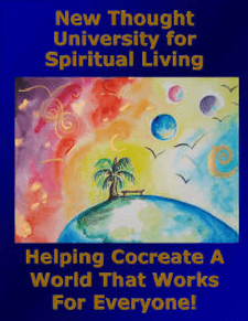 New Thought University for Spiritual Living - Strategic Marketecture