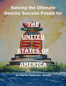 Solving the Ultimate Destiny Success Puzzle for the USA - Strategic Marketecture