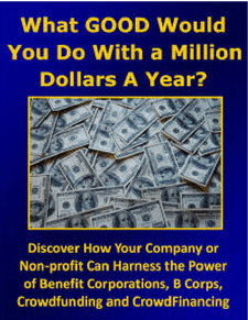 What Good Would You Do With One Million Dollars a Year - Strategic Marketecture